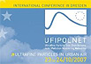 Ultrafine Particles in Urban Air – final conference UFIPOLNET from 23 - 24 October 2007
