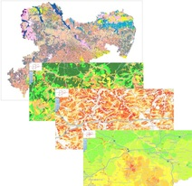 Bild: Geodatendownload