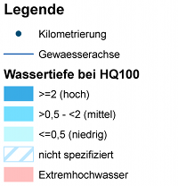 Legende HQ100